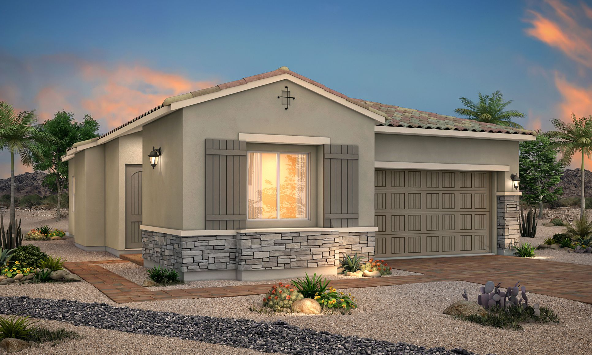 Serenity Collection at Craig Ranch,89031