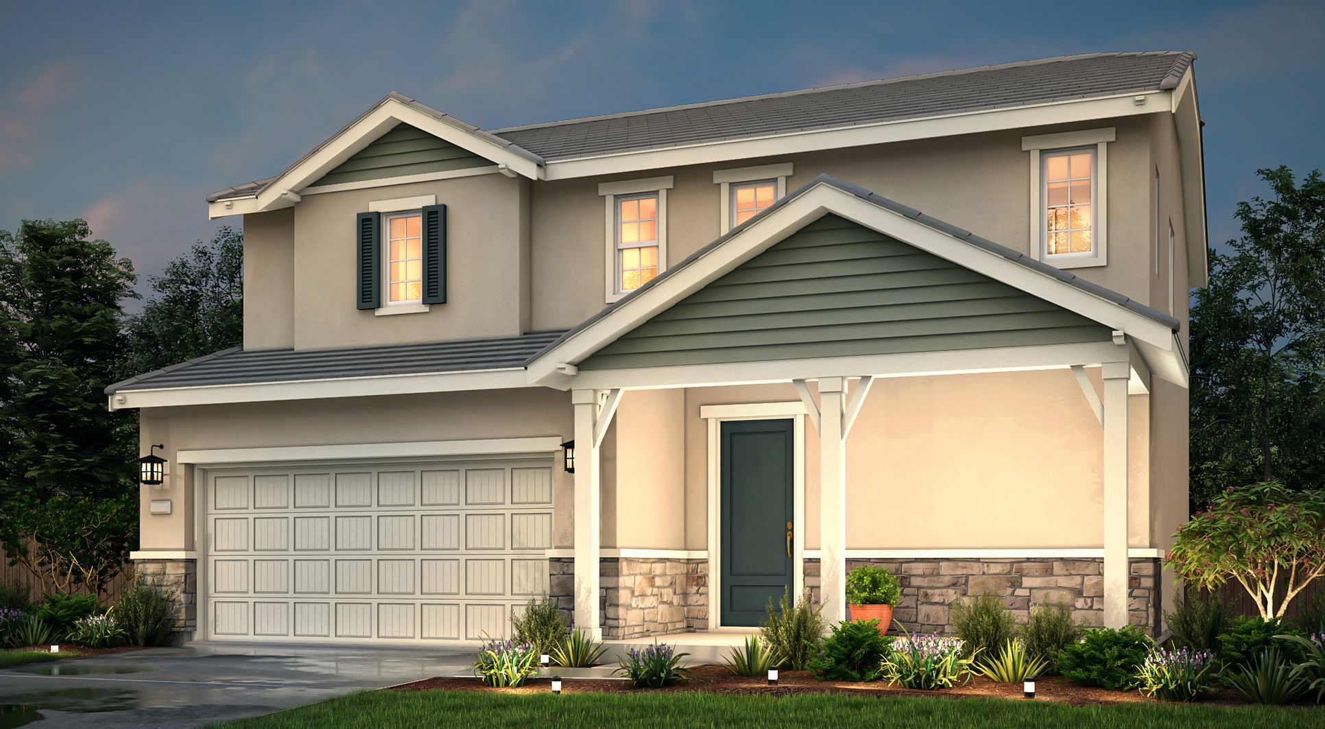 Cielo at Sand Creek | Horizon Collection,94531