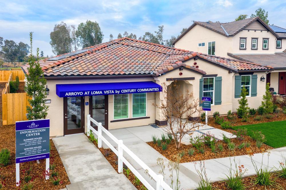 Arroyo at Loma Vista,93619