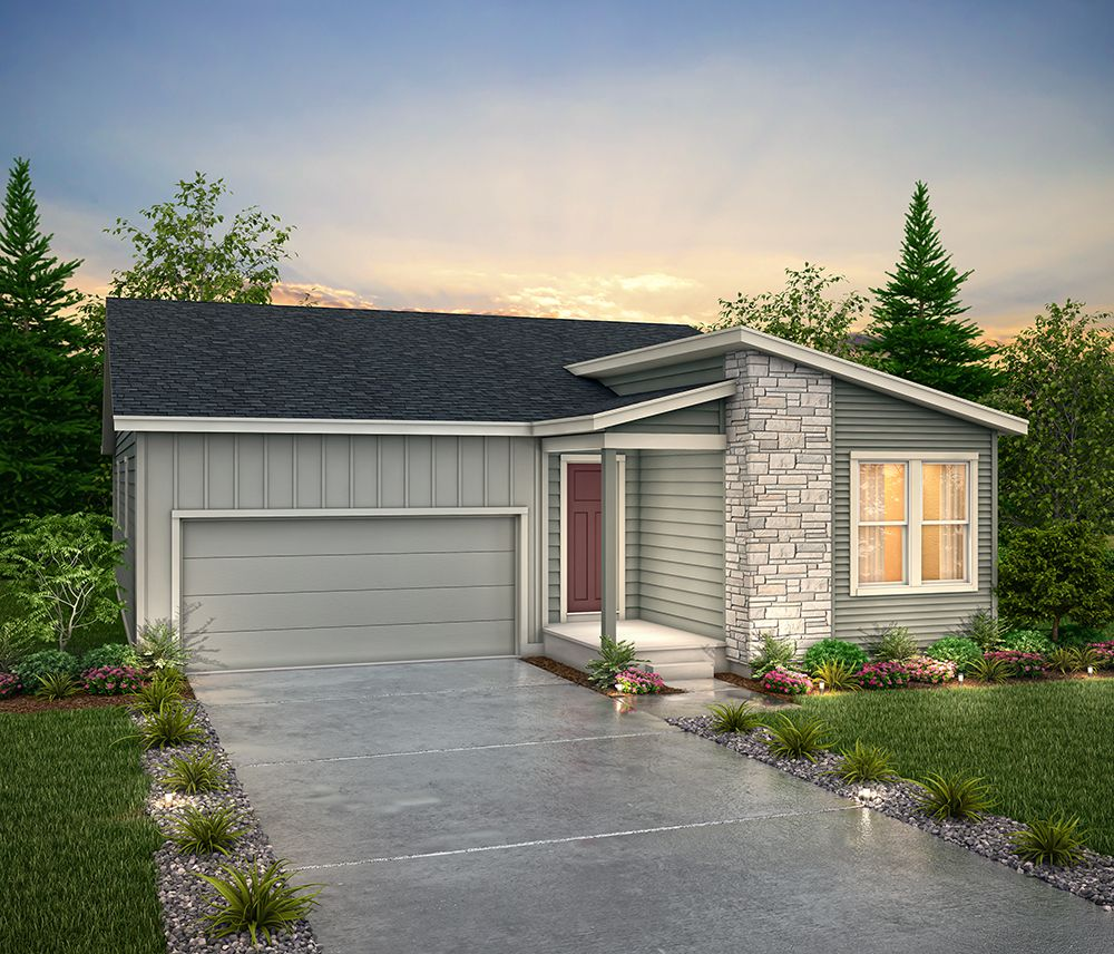 The Enclave at Stonebridge at Meridian Ranch,80831