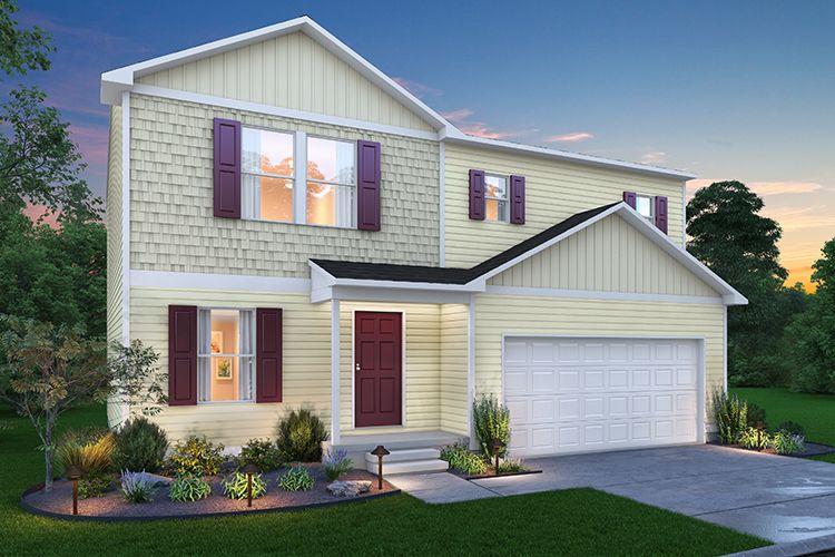 Corunna Estates,48817
