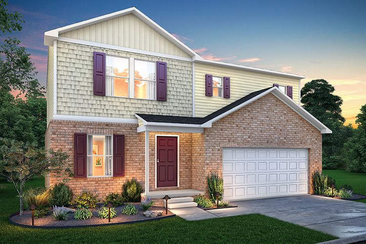 The Shores at Stonegate Pointe,48342