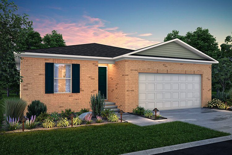 The Parks at Stonegate Pointe,48342
