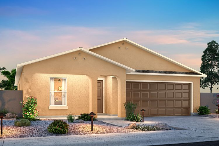 Picacho Heights,85131