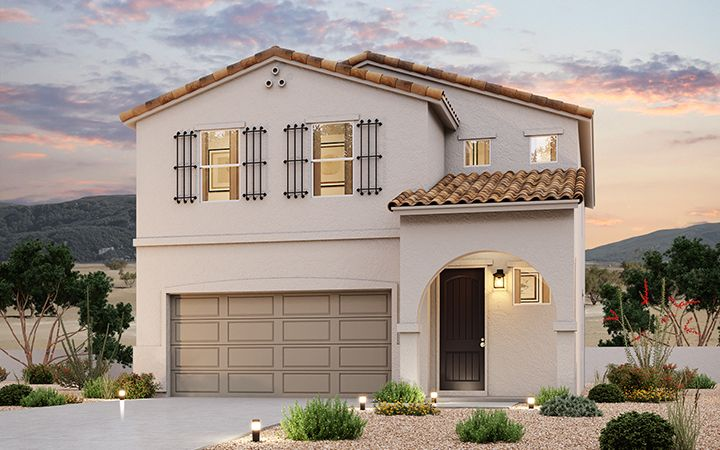 North Copper Canyon - The Villas Collection,85379