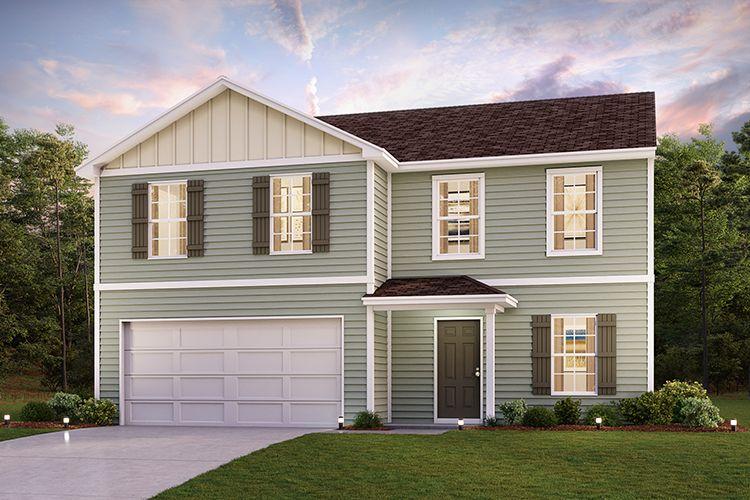 Lake Ridge Estates,32539