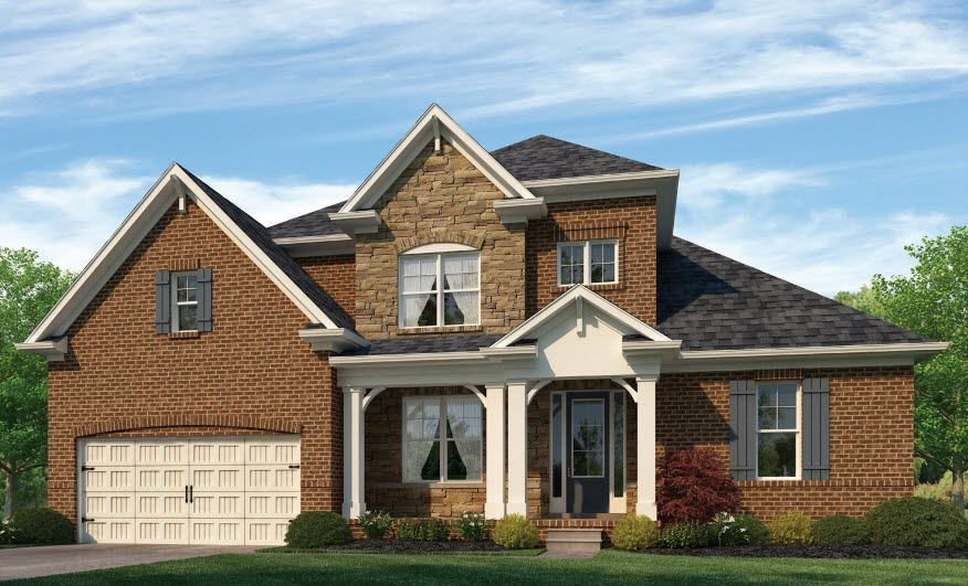 The Berkshire by Chafin Communities