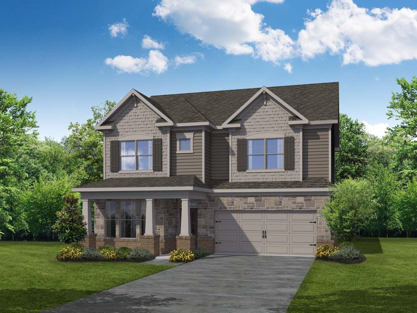 The Piedmont by Chafin Communities