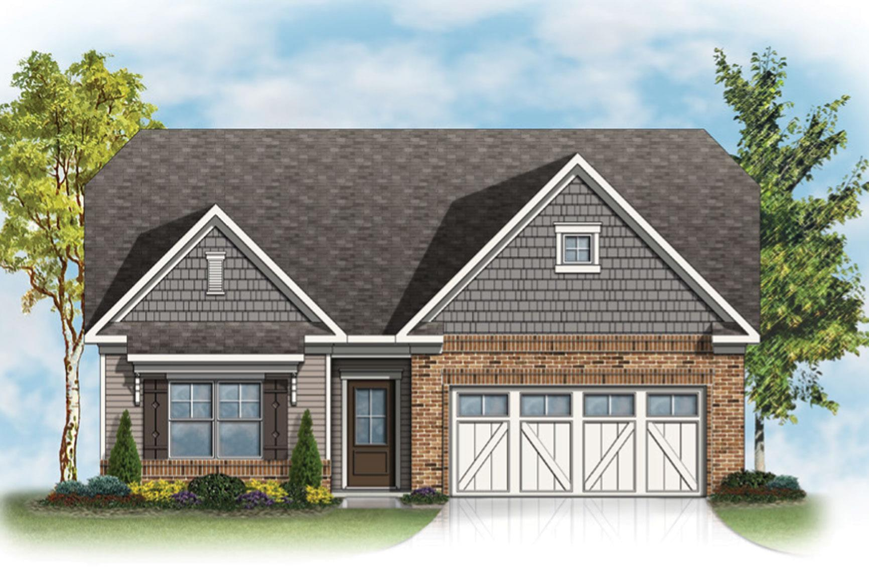 The Avery by Chafin Communities