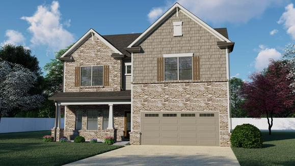 The Callington By Chafin Communities