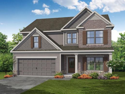 The Carlson by Chafin Communities