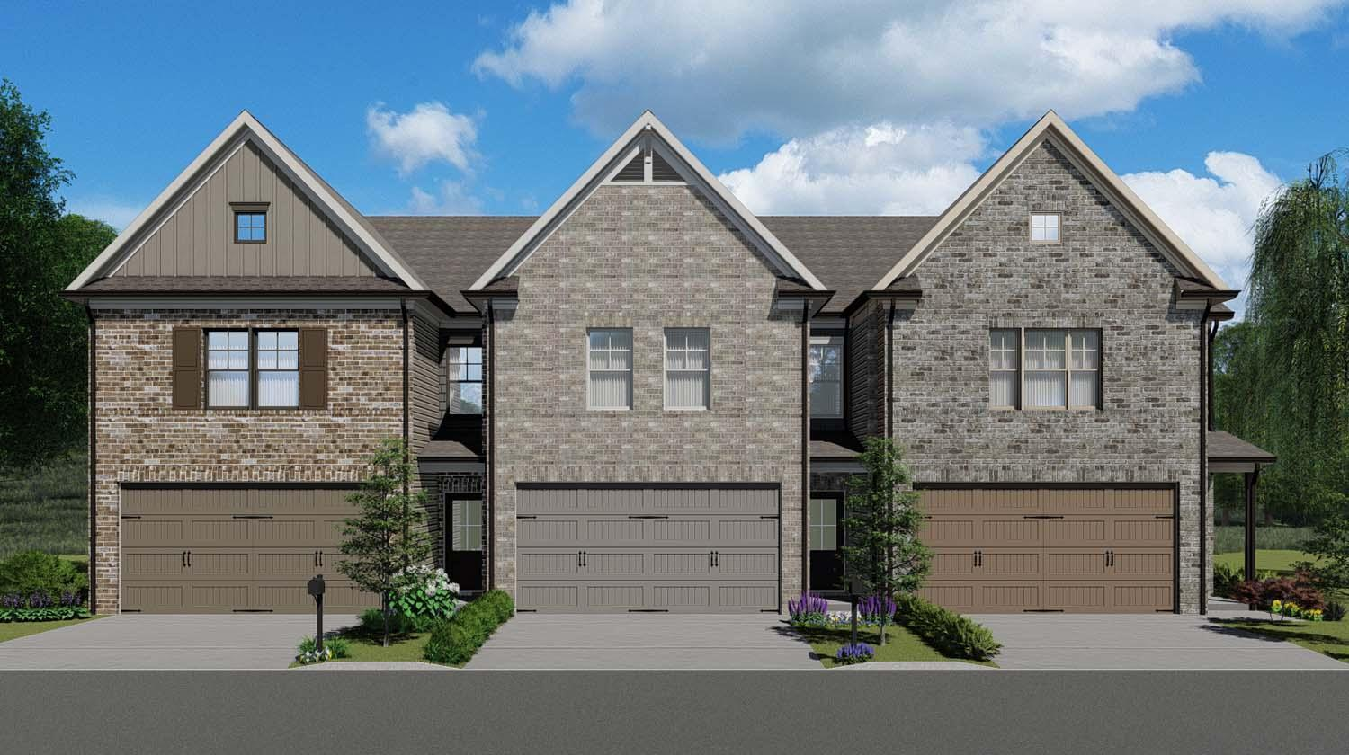 The Cheshire by Chafin Communities