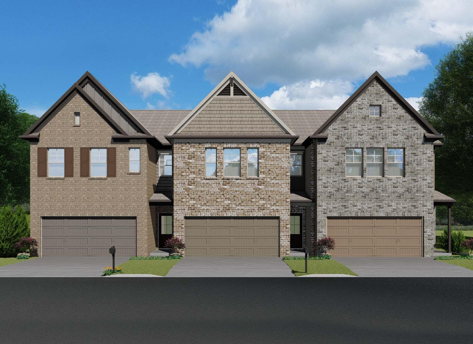 The Medlock by Chafin Communities