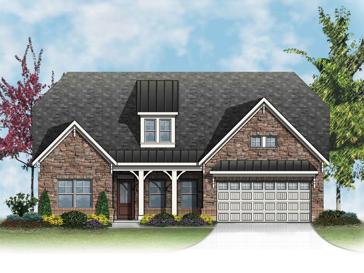 The Newport by Chafin Communities