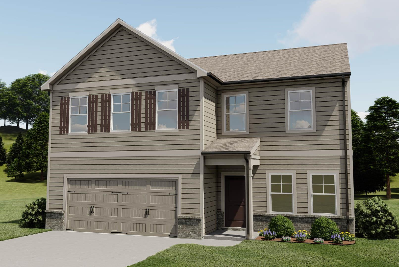 The Redford by Chafin Communities