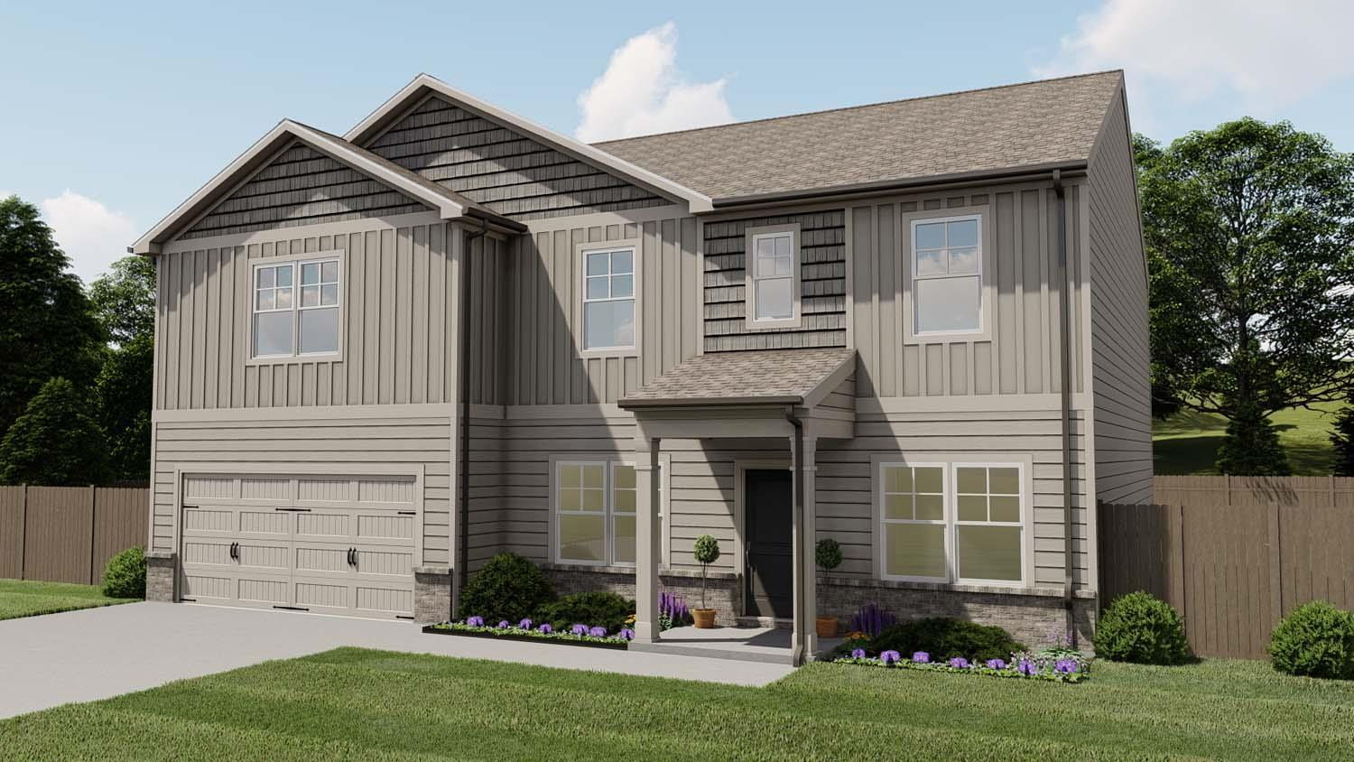 The Richmond by Chafin Communities