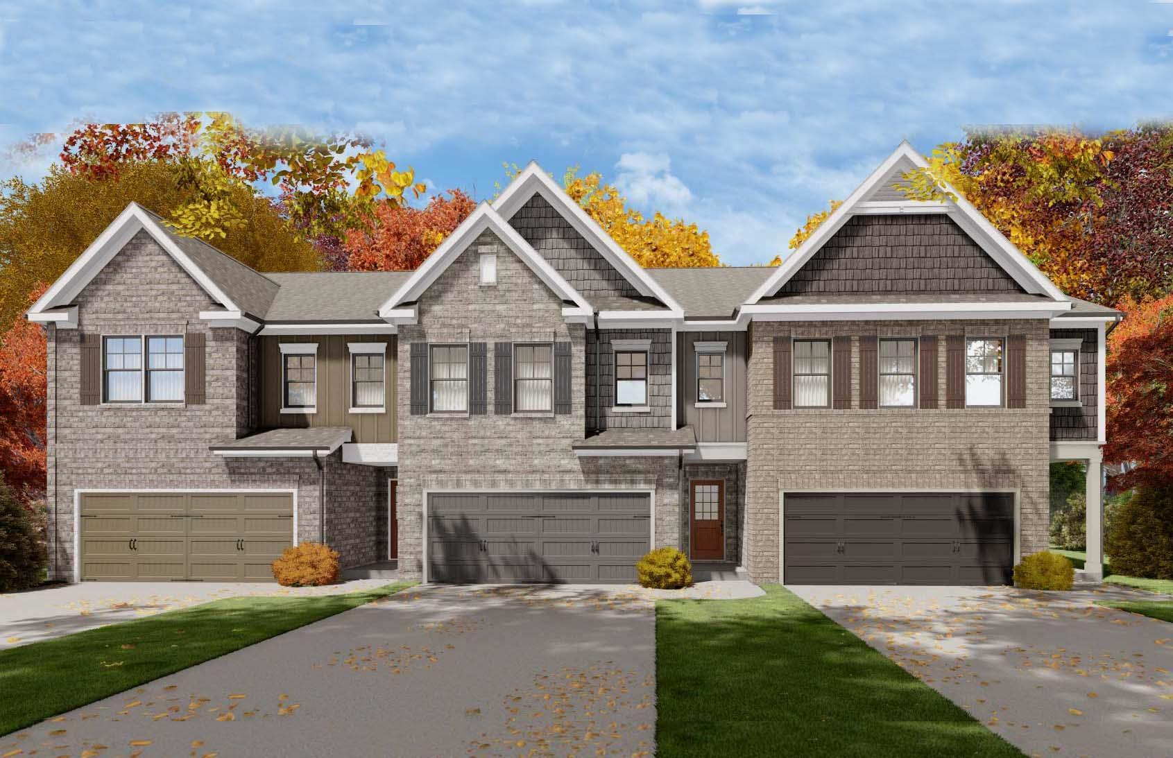 The Rutherford by Chafin Communities