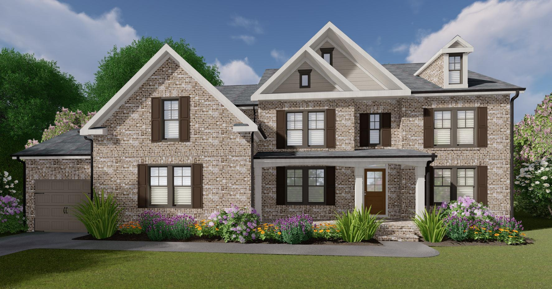The Avalon by Chafin Communities