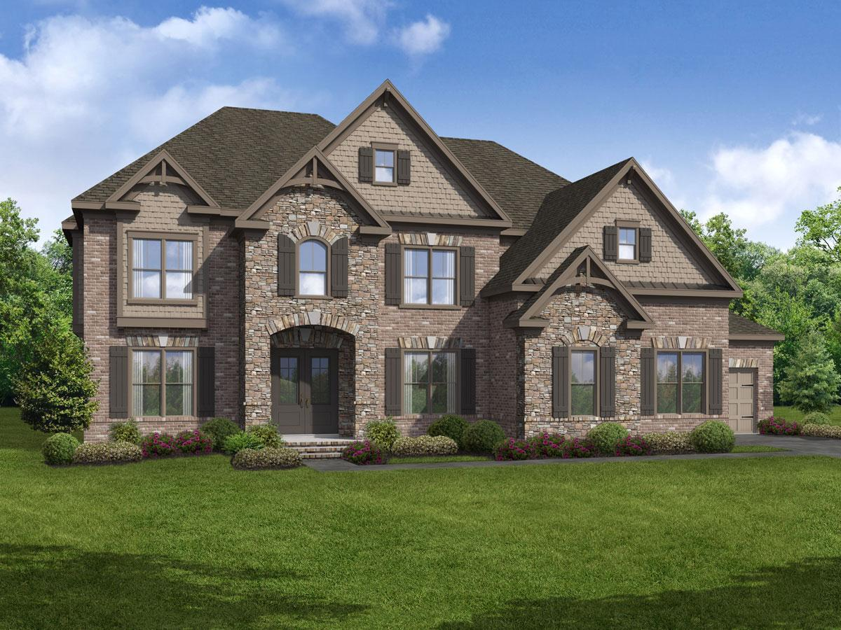 The Norwich by Chafin Communities