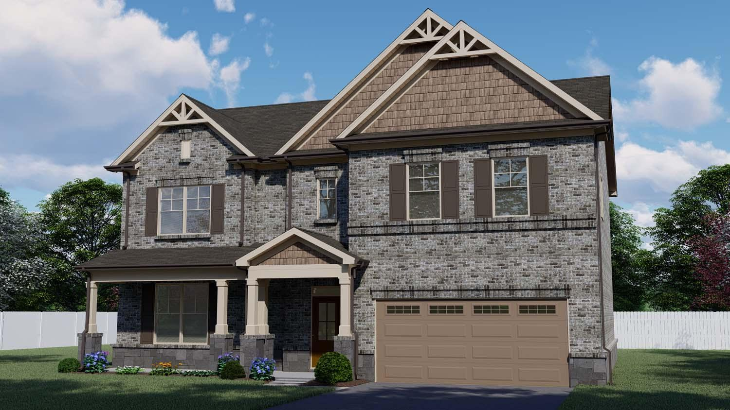 The Bristol by Chafin Communities