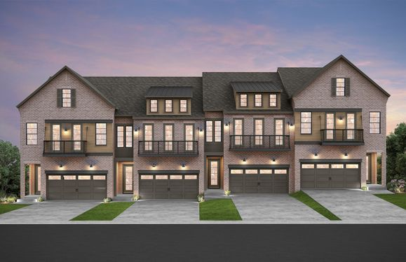 Exterior:Connelly Streetscape