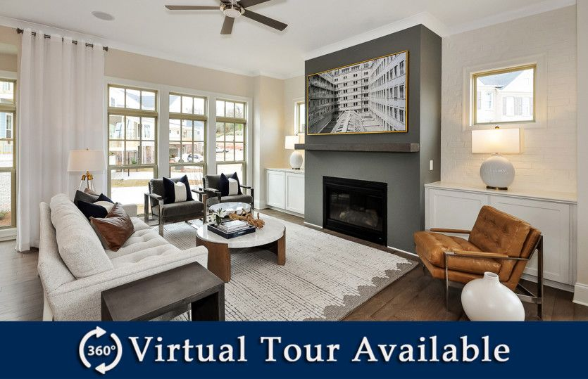 Tidwell Carriage:Virtual Tour Available