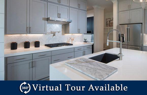 Calder:Virtual Tour Available