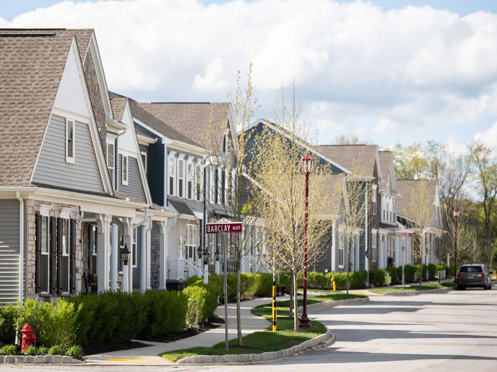 Meeder, The Great American Neighborhood in Cranberry