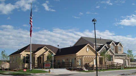 Wolf Ranch,80924
