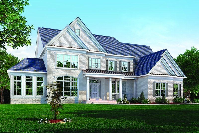 Hampton 550B