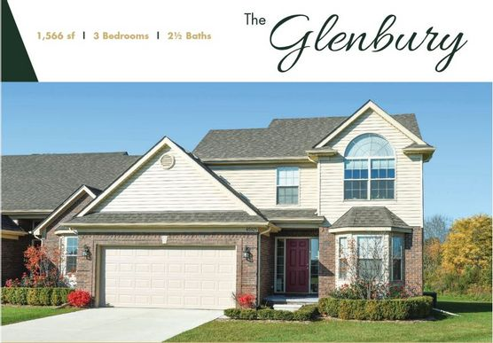 The Glenbury