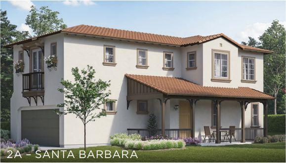 2A Santa Barbara