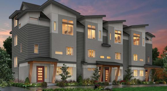 Residence 1B- Riva:Elevation