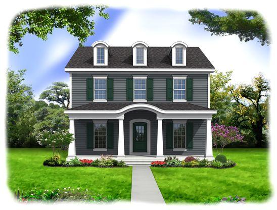 A95664 Consort Homes - Hallmark - Norfolk 1 #3