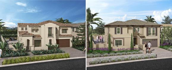 Estancia at Otay Ranch:Community Image
