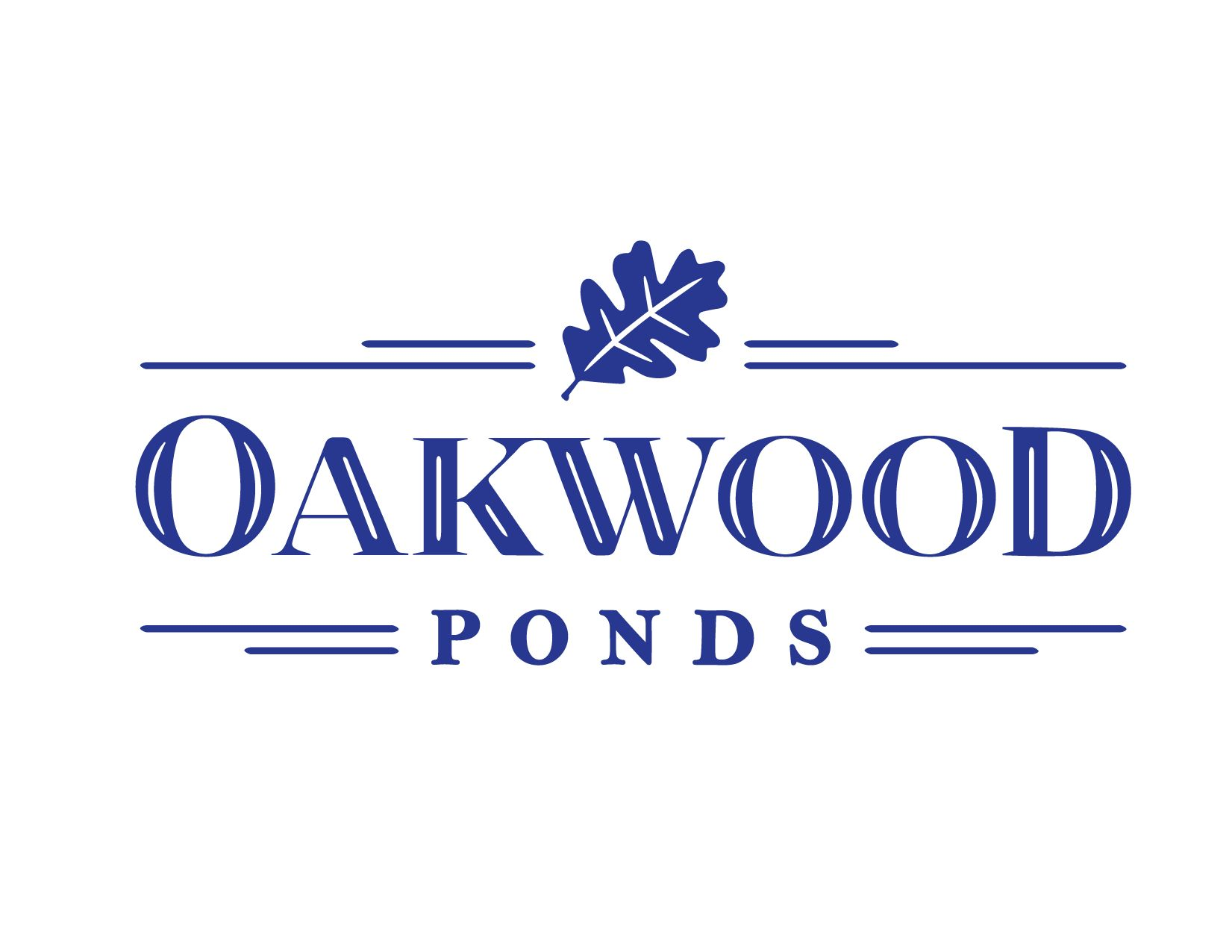 Oakwood Ponds:Community Image