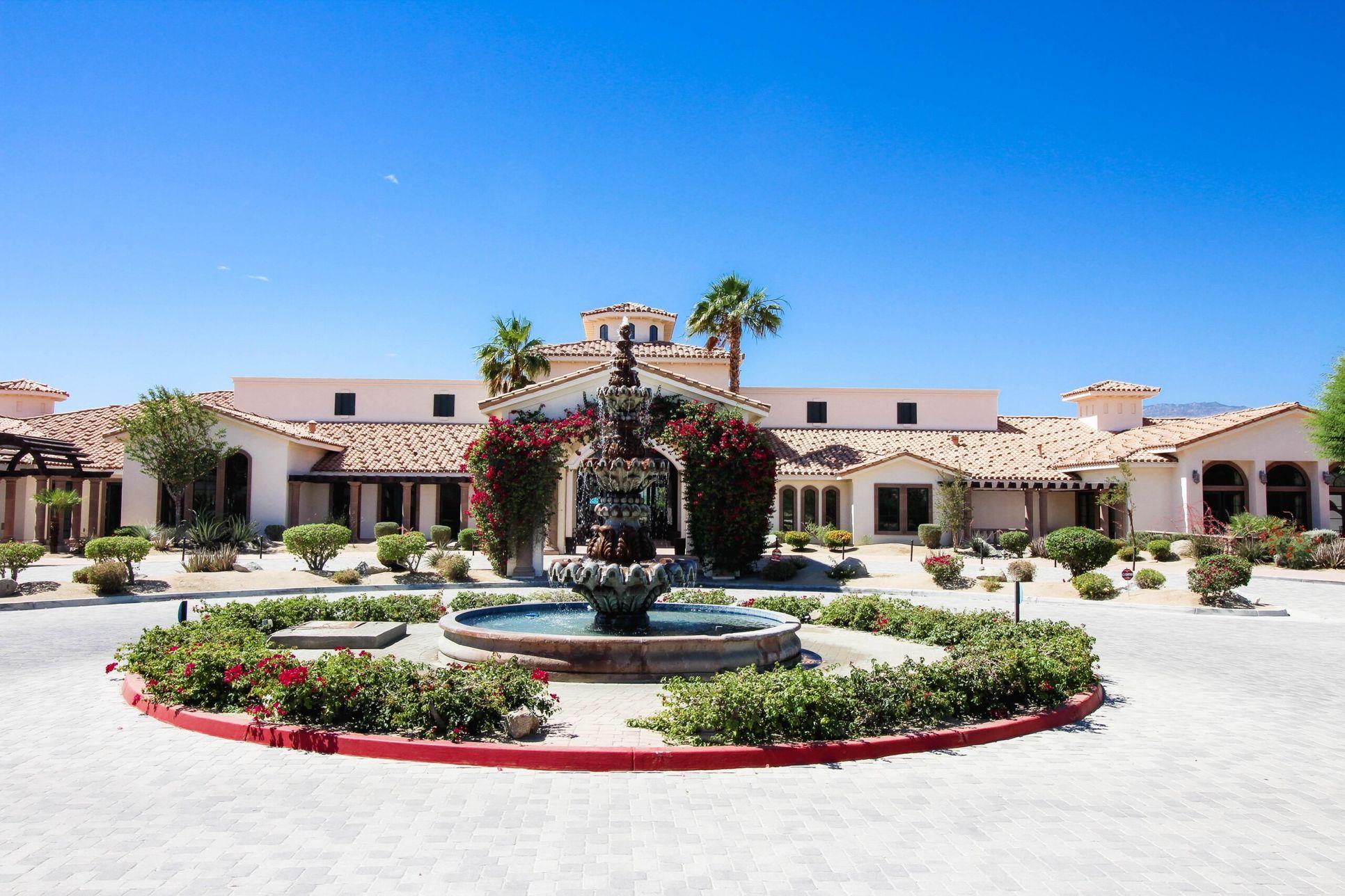 Crestwood at Villa Portofino,92260