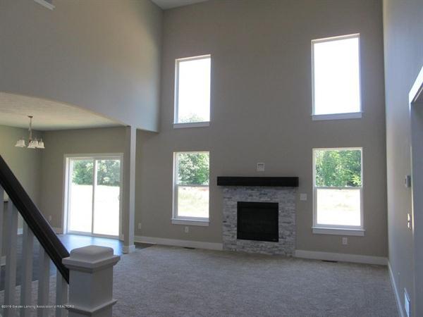 Pineridge :Interior