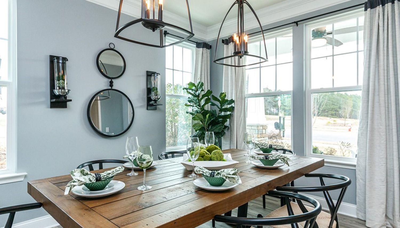 Elmhurst:Dining Room
