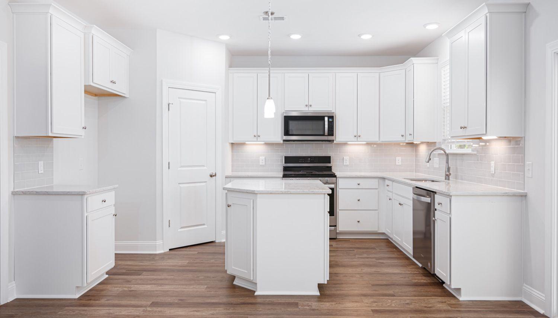 Devon :Kitchen