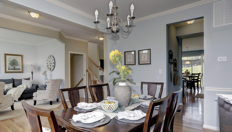 Family Room:Newbury II
