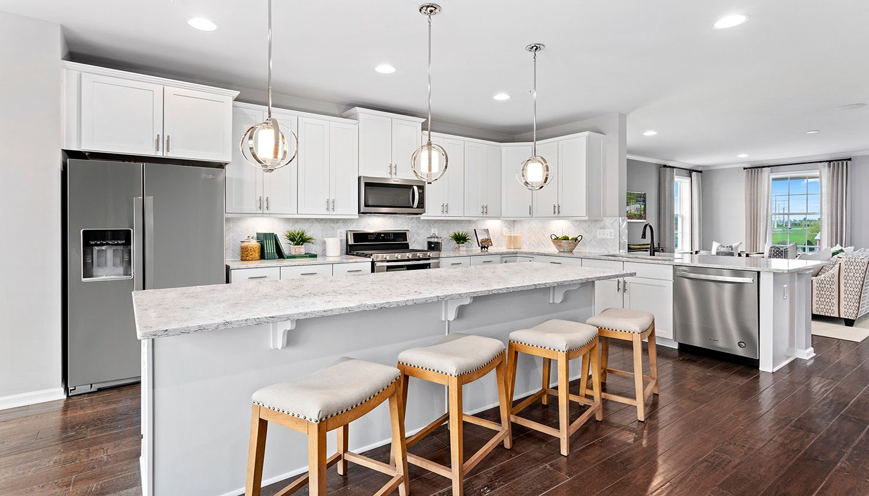 Kitchen:Oakton II