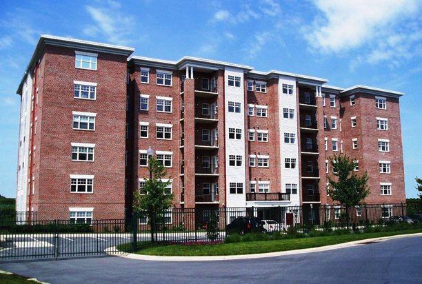 Red Brook Condominiums,21117