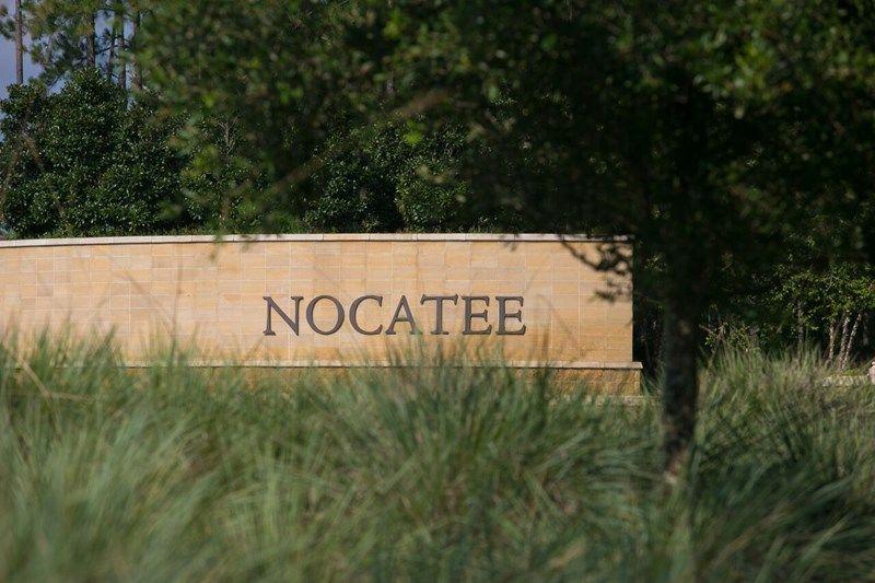 Nocatee - Entrance Monument