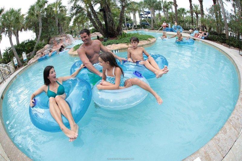 Nocatee - Pool