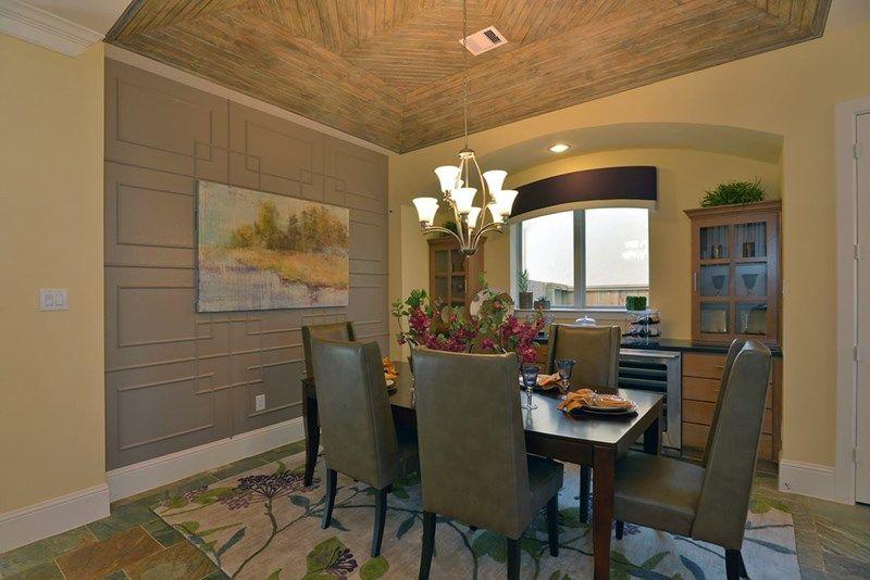 Interior:The Ardell - Dining Room