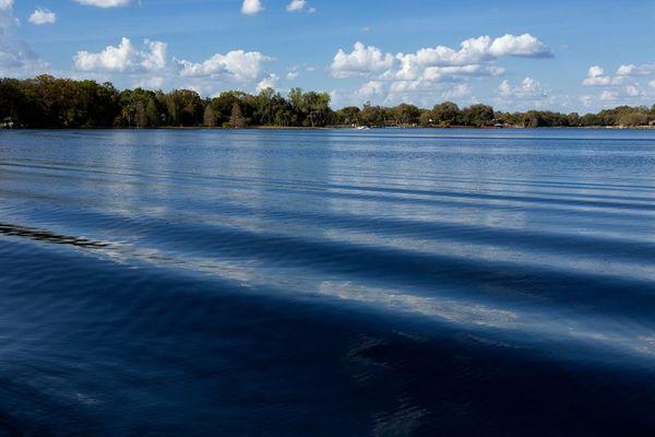 John's Lake Landing - Lake