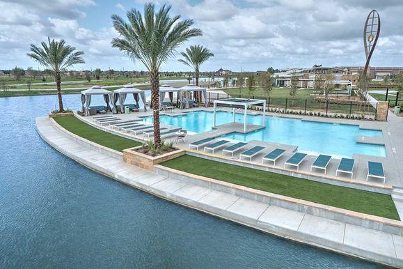 Meridiana - Pool