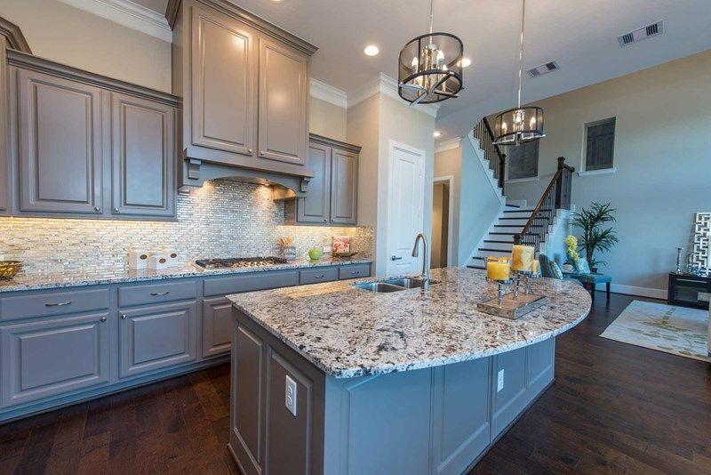 Interior:The Studemont - Kitchen