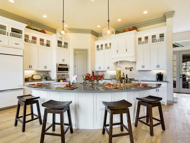 Interior:The Windrose - Kitchen